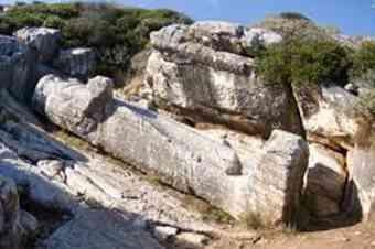 Kouros Apollonas